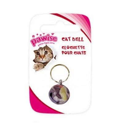 Katzenglocke Cat Bell in schönen Farben von pawise